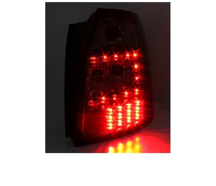 SET-REAR-LIGHTS-LED-VT373-AUDI-A4-8E-B6-AVANT-ESTATE-2001-2004-RED thumbnail 4