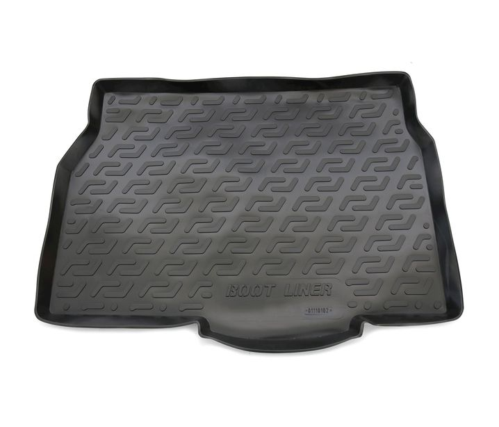 Tappetino IN GOMMA VASCA Tappetino bagagliaio per Opel Astra III H Hatchback 2004-2014